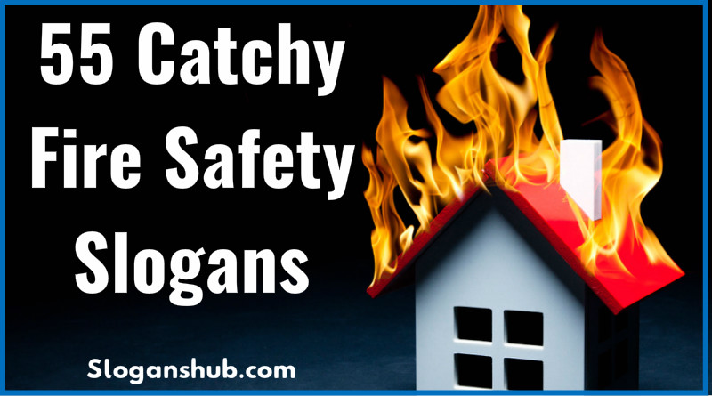 fire-safety-slogans