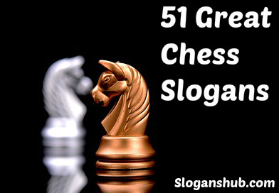 51 Great Chess Slogans & Sayings