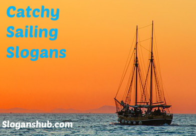 35 Catchy Sailing Slogans