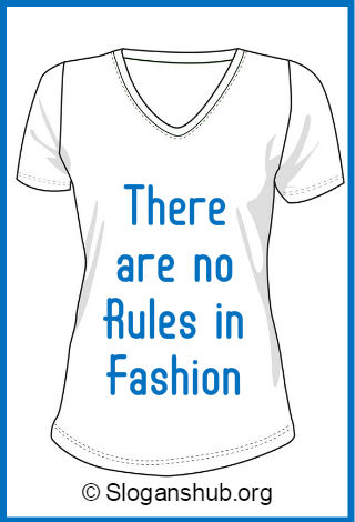 shirt Slogans for Women 1