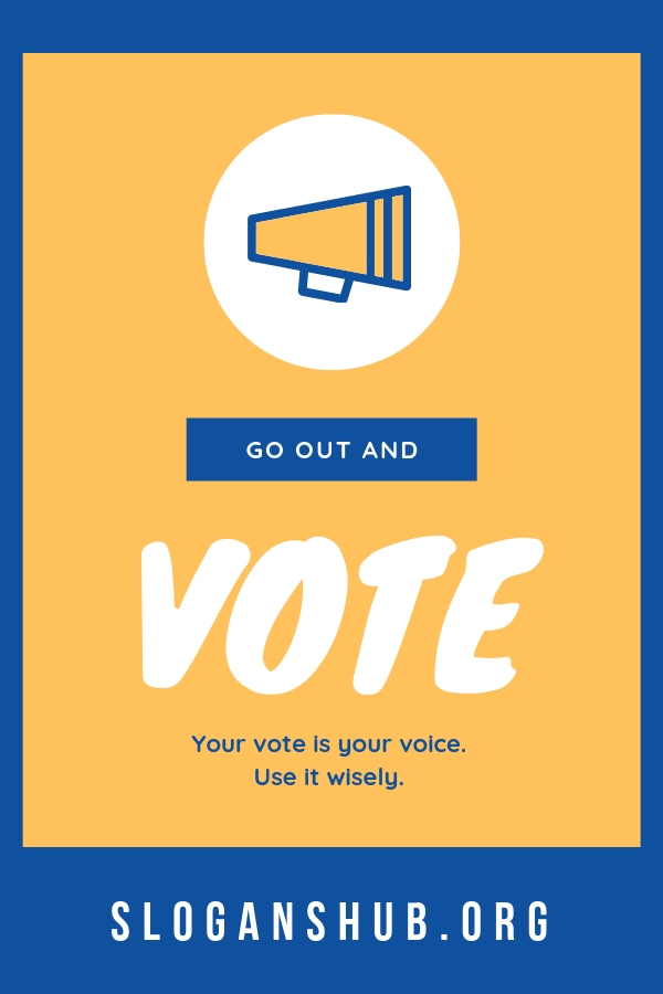 200 Best School Campaign Slogans, Posters and Great Ideas