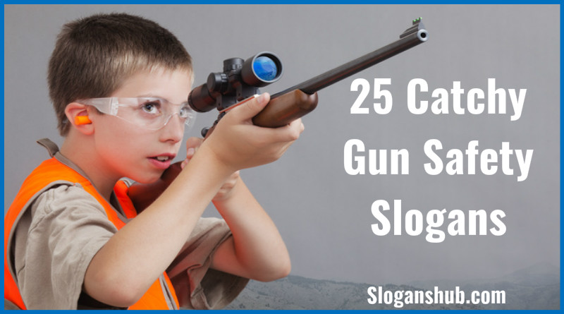 gun-safety-slogans