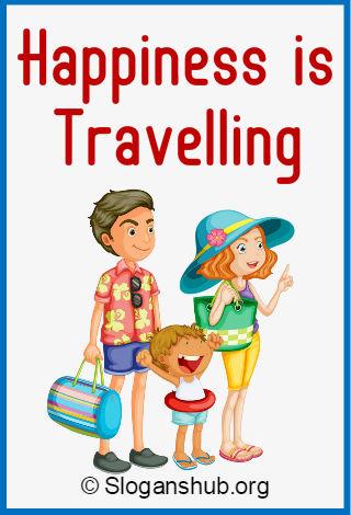 Travel Slogans 1