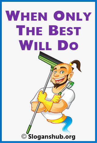 Carpet Cleaning Slogans 1