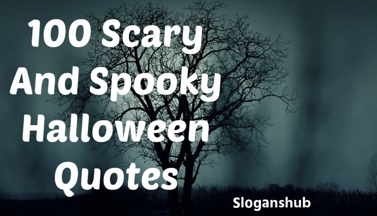 halloween quotes halloween quotes