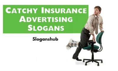 Insurance Advertising Slogans