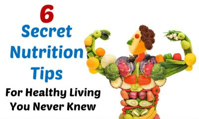 Nutrition Tips for Healthy Living