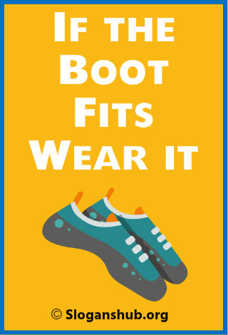 100 Catchy Shoes Slogans and Best Taglines