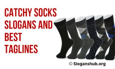 Socks Slogans and Best Taglines
