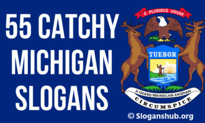 Michigan Slogans