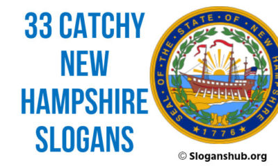 New Hampshire Slogans