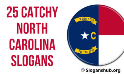 North Carolina Slogans