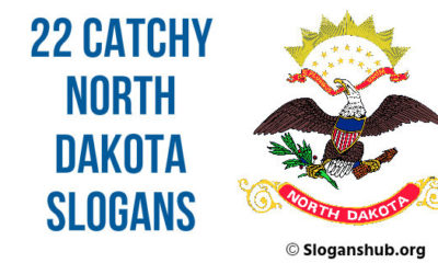 North Dakota Slogans