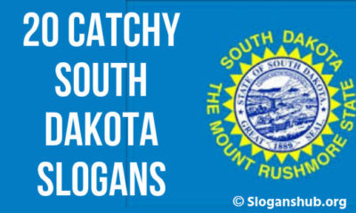South Dakota Slogans