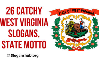 West Virginia Slogans, State Motto