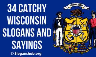 Wisconsin Slogans and Sayings