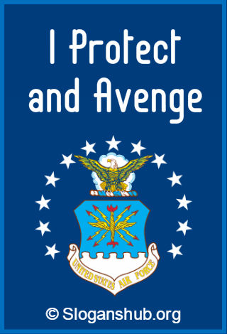 U.S. Air Force Slogans 2