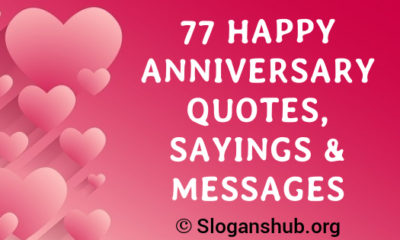 Anniversary Quotes, Sayings