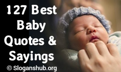 Baby Quotes & Sayings
