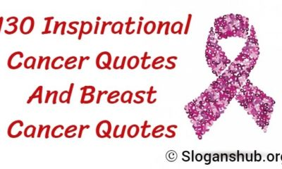 Cancer Quotes And Breast Cancer Quotes