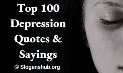 Depression Quotes & Sayings