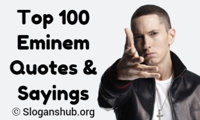 Eminem Quotes & Sayings