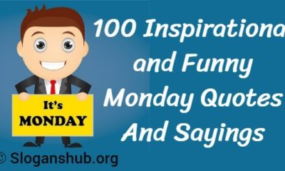 Funny Monday Quotes And Sayings