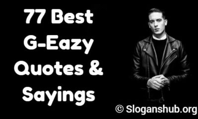 G-Eazy Quotes & Sayings