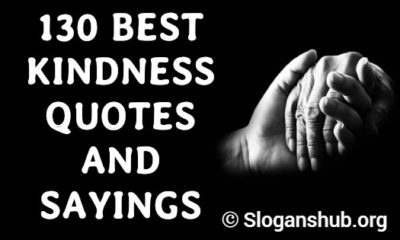 Kindness Quotes and Sayings