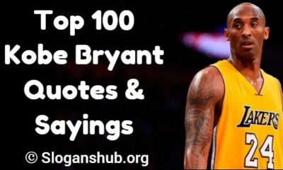 Kobe Bryant Quotes & Sayings