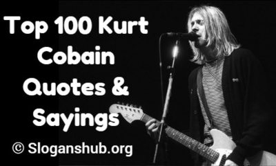 Kurt Cobain Quotes & Sayings