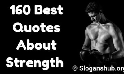 Quotes About Strength And Being Incredibly Strong