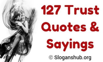 Trust Quotes & Sayings