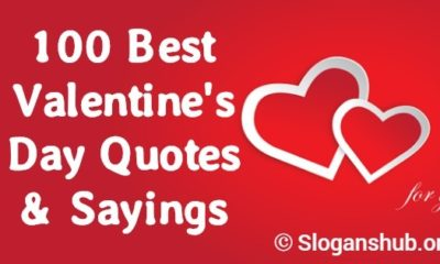 Valentines Day Quotes & Sayings