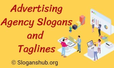 Advertising Agency Slogans